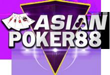 logo asianpoker88